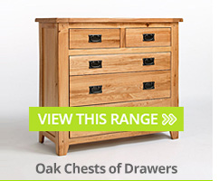 Oak Chests of Drawers