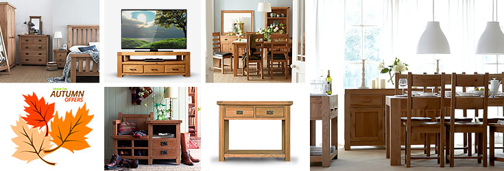 Mobeloak.com - Mobel Oak Furniture